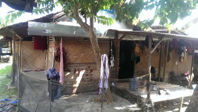 Gubug Reot Tempat Ngaji Ini Lahirkan Santri-santri Handal Pembaca Kitab Kuning