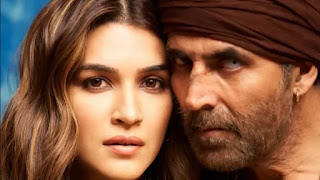 bachchan-pandey-kriti-sanon-shares-a-glimpse-with-akshay-kumar-as-she-wraps-up-the-shoot