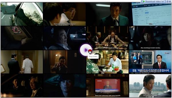 Screenshots Download Film Gratis Inside Men aka Nae-bu-ja-deul (2015) BluRay 480p MP4 Subtitle Indonesia 3GP Nonton Film Gratis Free Full Movie Streaming