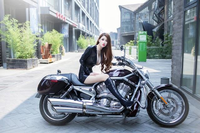 Sexy Chinese Girl: Big Tits Uncensored: TuiGirl No.036 Model 陆瓷 Lu Ci