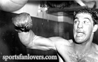 تطور الملاكمة