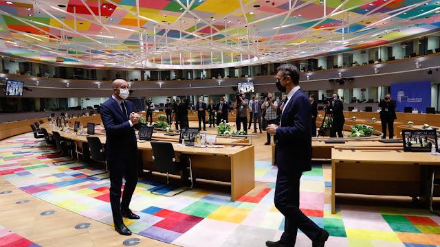 """Σύνοδος Κορυφής: Οι """"φειδωλοί"""" ζήτησαν Ταμείο Ανάκαμψης 400 δισ. ευρώ"""