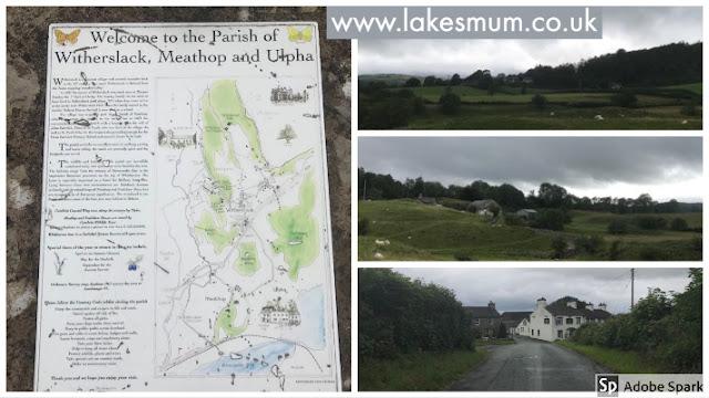 Witherslack, Cumbria