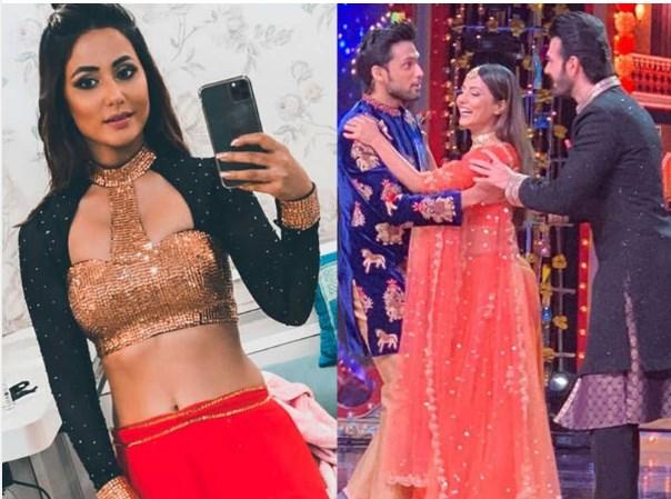 Hot Buzz : Kasauti Zindagi Ki 2 Komolika aka Hina Khan to be back on screen