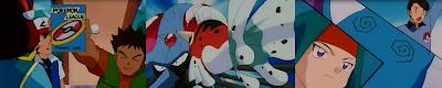 Pokémon Capítulo 77 Temporada 1 La Primera Ronda Comienza