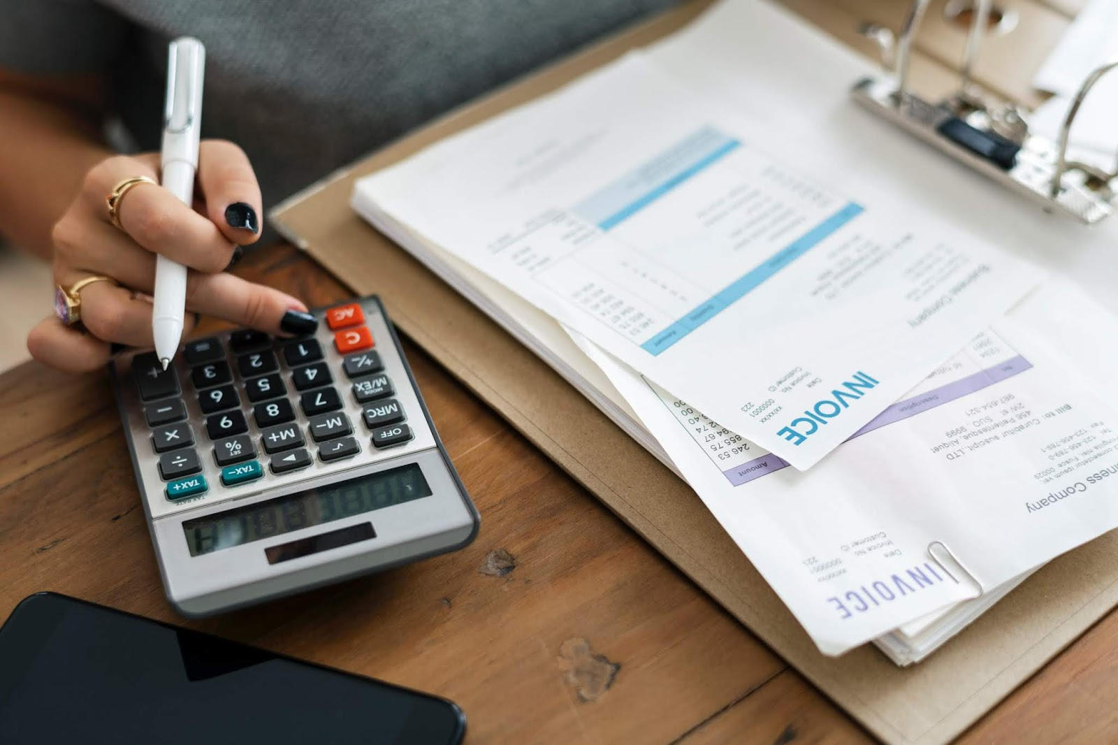 Guide to Invoice Finance