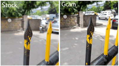 Make Android Camera Clear with Gcam (Google Camera) + Google Camera Mod - Asus 6Z Tester