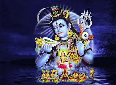 lord-shiv-at-Samudra-Manthan-pics-images