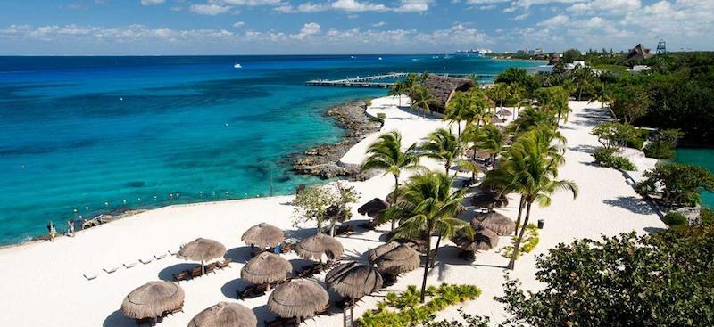 o que fazer em Cancun - Ilha de Cozumel cancun