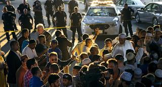 Imam masjid di New York ditembak mati setelah salat jamaah