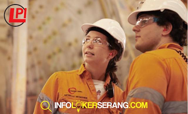 Lowongan Kerja PT Linindo Pacific International (LPI) Tangerang