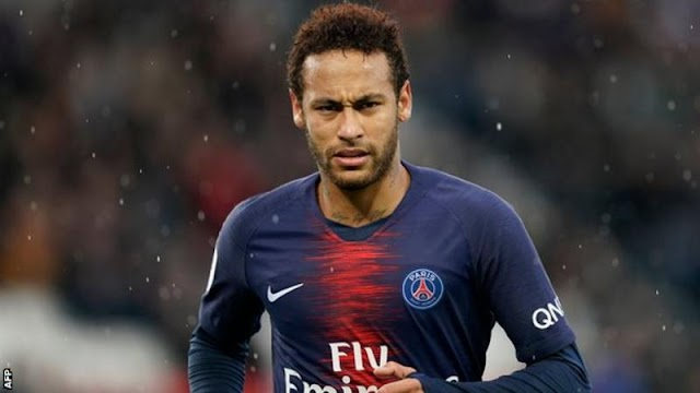 "Drama As Neymar Fails To Attend PSG Pre-Season Training, Club Vows To ""Take Action"""