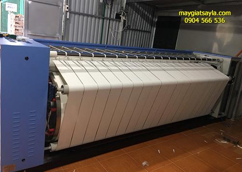 Mua máy là vải công nghiệp Cleantech mới chính hãng giá tốt nhất