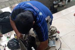 Jasa Service AC Bagus di Bintaro