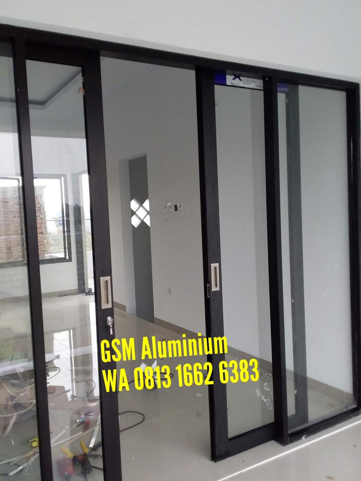 KUSEN ALUMINIUM GARUDA: Harga Kusen Aluminium Rp 70.000/m ...