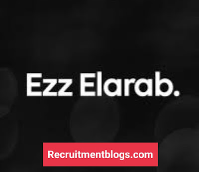 Multiple Open Vacancies At Ezz Elarab Automotive