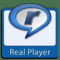 برنامج ريال بلاير لتشغيل الصوت والفيديوهات Real Player