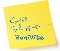 Benefits Through Guest Blogging