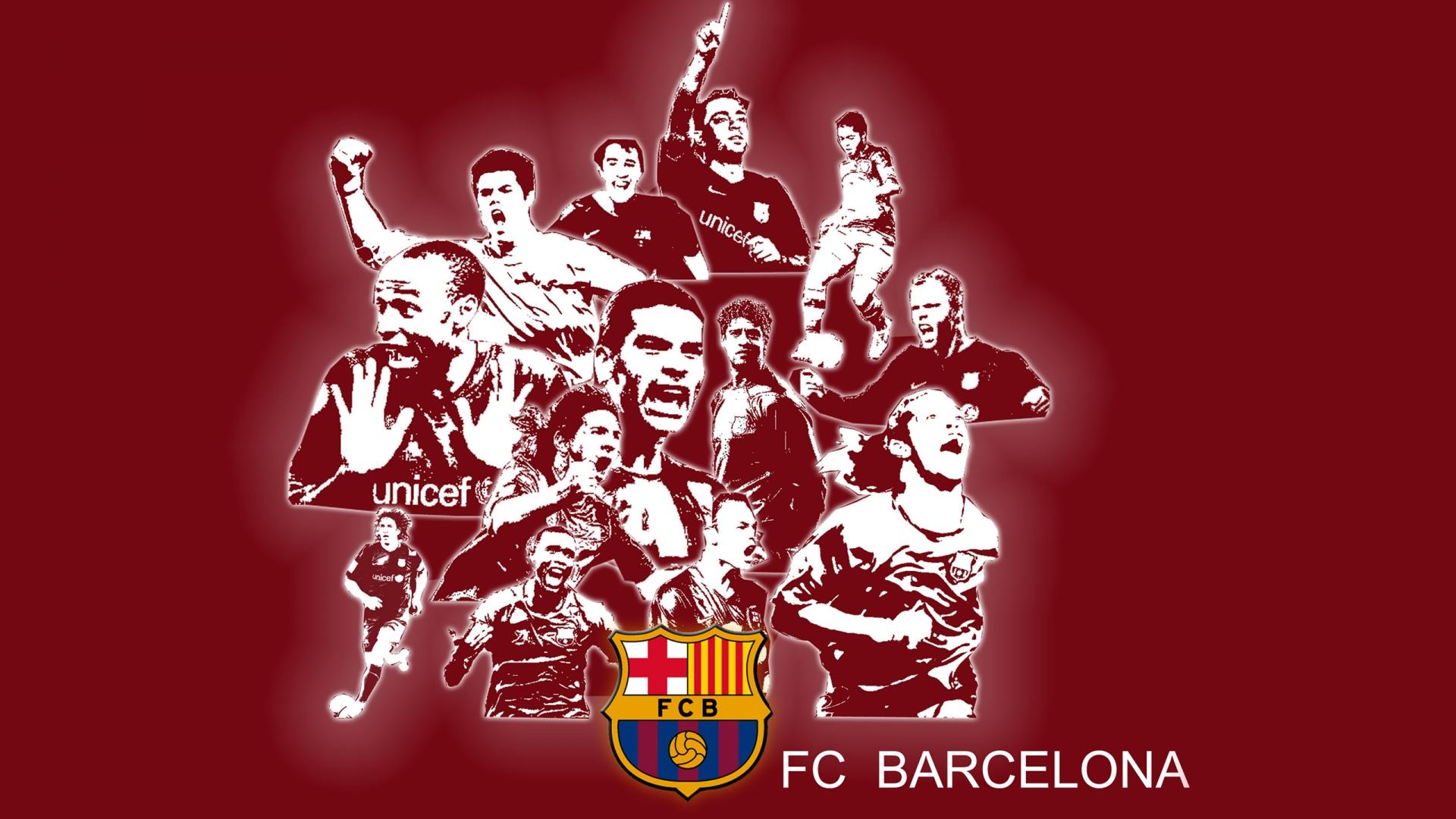 Barca Girl Wallpaper Fc Barcelona High Definition Wallpapers Hd Wallpapers