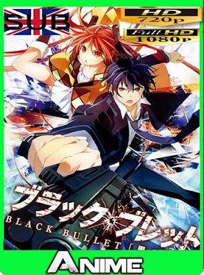 Black Bullet (2014) [13/13] [BD] subtitulado HD [720P] [1080P] [GoogleDrive] RijoHD