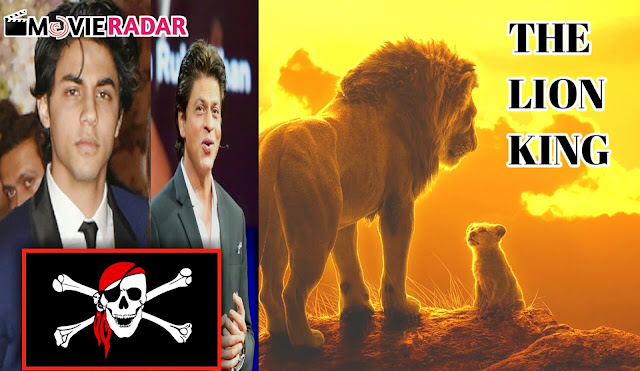 The Lion King Full Movie Leaked by Online On Tamilrockers To Download