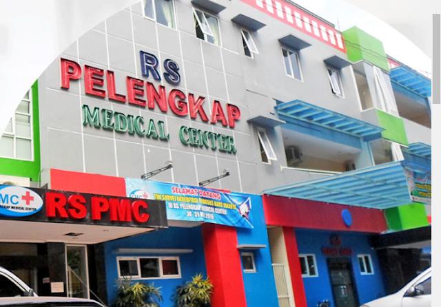 adwal Dokter RS Pelengkap Medical Center Jombang Terbaru