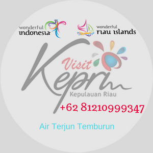 081210999347, 04 Paket Wisata Pulau Anambas Kepri,  000 Air Terjun Temburun, Anambas