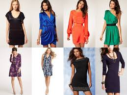 What Dress To Wear To A Fall Wedding