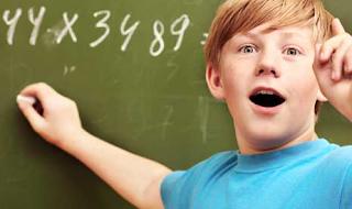 Faktor Yang Mempengaruhi Kecerdasan Anak 3 Faktor Yang Mempengaruhi Kecerdasan Anak. Orang Tua dan Guru Wajib Baca!!!