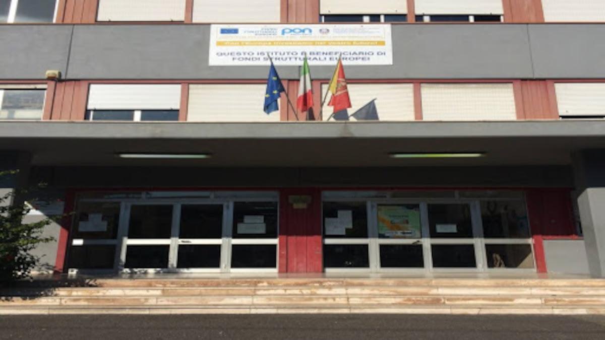 scuola catania