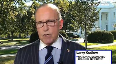 Economicpolicyjournal Larry Kudlow Coronavirus
