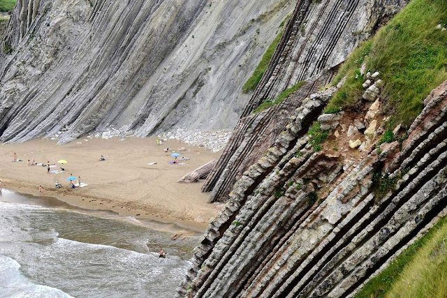 Flysch Sequence Formation