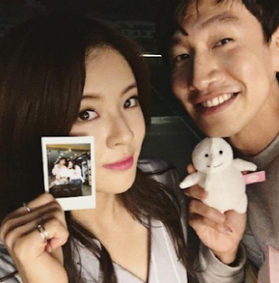 Lee Kwang Soo, Lee Sun Bin, Lee Kwang Soo and Lee Sun Bin Dating, Lee Kwang-soo, Lee Sun-bin Have Been Dating for 5 Months, Lee Kwang Soo dan Lee Sun Bin Bercinta, Running Man, Lee Kwang Soo Running Man, 2018, Love Story Lee Kwang Soo and Lee Sun Bin In Running Man, Lee Lee Couple,
