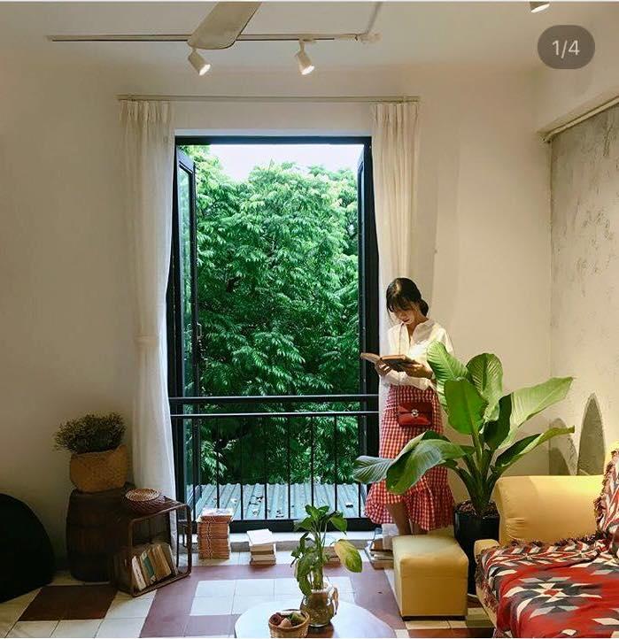 Phát hiện homestay De9level5 ngay phố cổ Hà Nội diện tích KHỦNG giá chỉ từ 240k