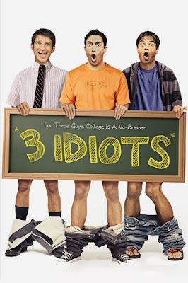 3 Idiots 2009 1080p BluRay full movie download