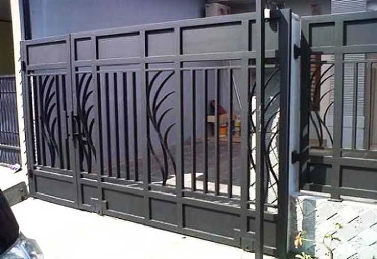 Spesialis Pembuatan Kanopi Pagar Pintu Dan Konstruksi