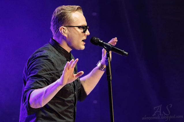 Mrozu - Łukasz Mróz - fotorelacja z koncertu, Żarów 6.06.2015