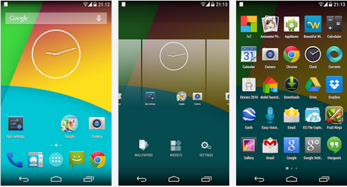 Download Epic Launcher 1 2 9 Apk For Android Best