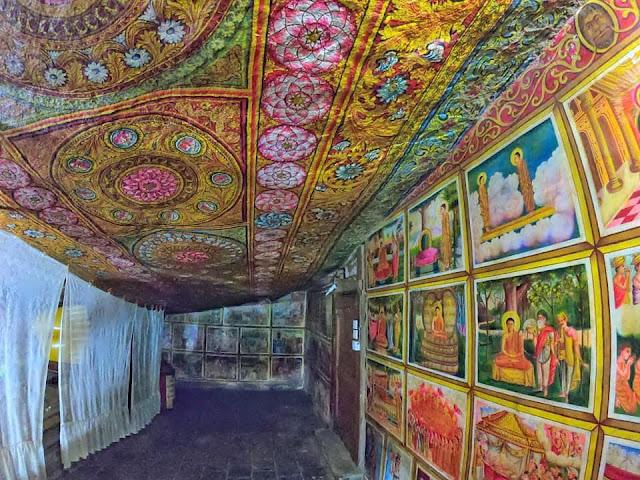 අවසන් සෙල්ලිපිය සහිත - සැලව රජමහා විහාරය ☸️🙏😇 (Salawa Raja Maha Viharaya) - Your Choice Way