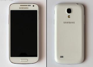 Samsung S4 Mini Plus GT-I9195I (Value Edition)