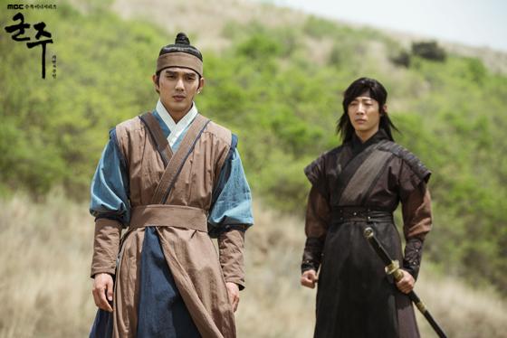 Yoo Seung Ho chết đi sống lại