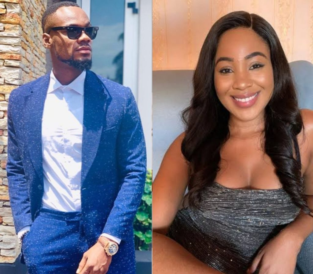 BBNaija: Erica Came To Me Crying That She Loves Me But I Rejected Her – Prince Reveals (Video) #Arewapublisize