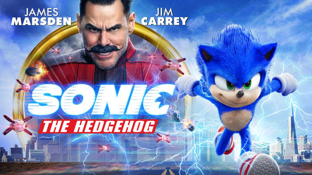 Sonic The Hedgehog Full Movie in Hindi Download Filmyzilla Mp4moviez