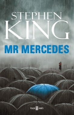 Reseña | Mr Mercedes, de Stephen King (Trilogía Bill Hodges #1)