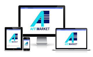 AffiMarket Theme - Theme Affiliate Marketing Terlengkap
