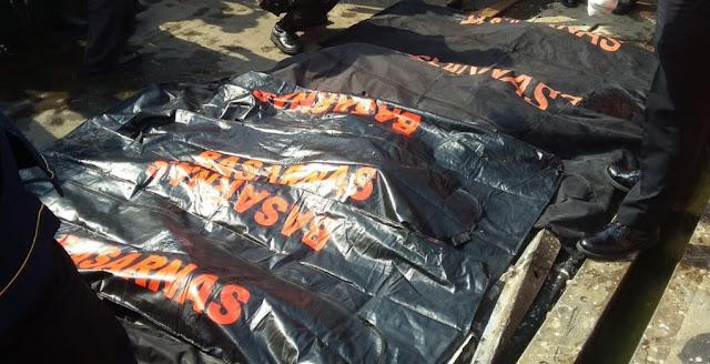 Basarnas Sudah Evakuasi 65 Kantong Jenazah Korban Lion Air