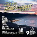 Coast To Coast Night Trail Ultra • 2021