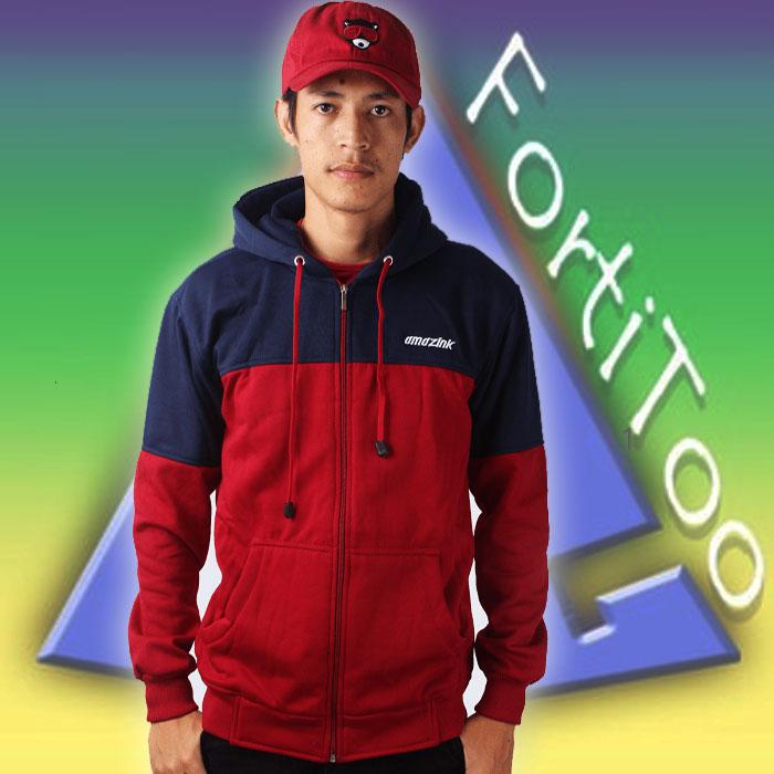 Hoodie Fortitoo