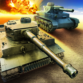 War Machines Tank Shooter Mod v1.8.10 Apk Terbaru For Android