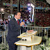 Centenário das Assembleias de Deus na Bahia reúne mais de 40 mil pessoas em Salvador